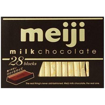 Meiji Chocolate Milk, 4.58 Ounce [Milk]