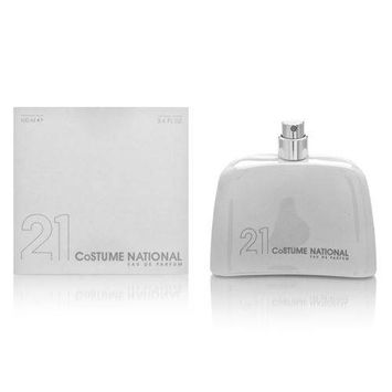 Costume National 21 Eau De Parfum Spray 100ml/3.4oz