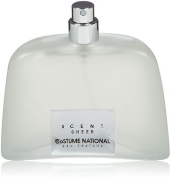 Costume National Scent Sheer Eau Fraiche Spray