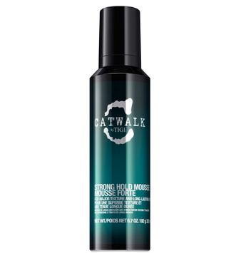 CATWALK Strong Hold Mousse