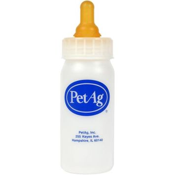 Petag Nurser Bottles 4 oz for Puppies