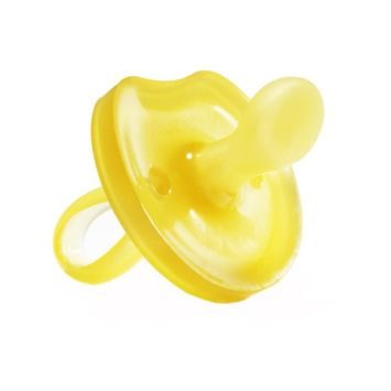 Natursutten Butterly Orthodontic Pacifier - Size S - Butterfly