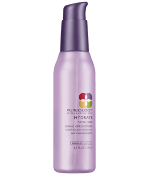 Hair Serums by Sharon S.