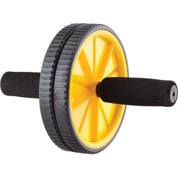 Golds Gym Gold's Gym Ab Wheel