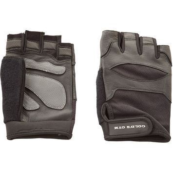 Golds Gym Elite Training Gloves