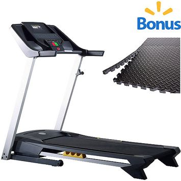 Golds Gym Gold's Gym Trainer 420 Treadmill