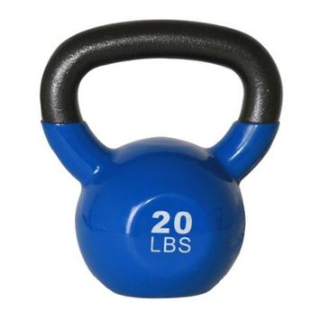 GoFit 20 lb. KettleBell