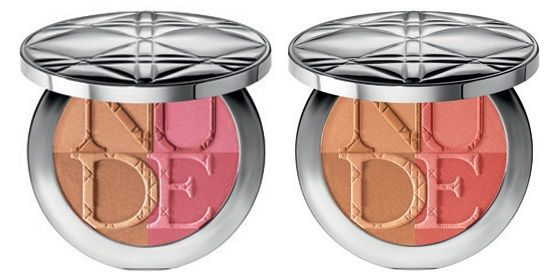 Dior Summer 2013 Collection - Diorskin Nude Tan Paradise