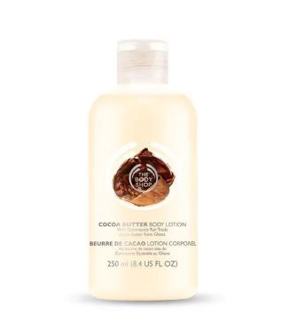 THE BODY SHOP® Cocoa Butter Body Lotion