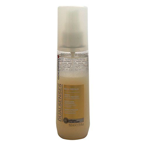 Goldwell Dualsenses Rich Repair Thermo Leave-In Treatment for Unisex
