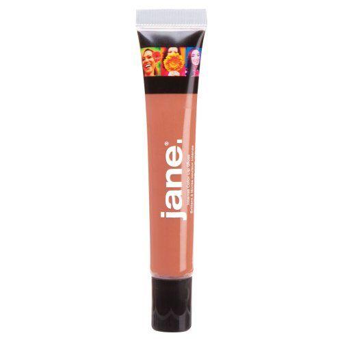 Jane Cosmetics Intense Color Lip Gloss Reviews 2020