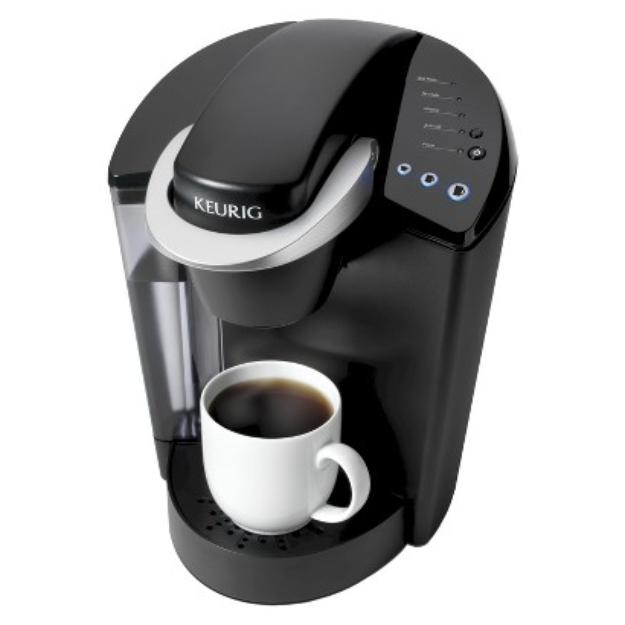 Keurig Elite Single Cup Home Brewing System - K40