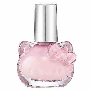 Hello Kitty Liquid Nail Art Bubble Gum 0.304 oz