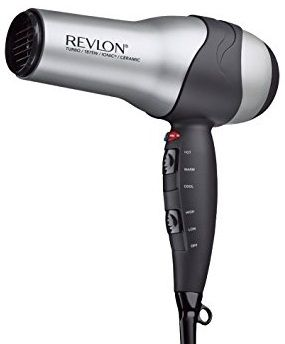 Revlon Perfect Heat Volumizing Turbo Styler
