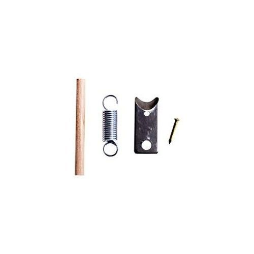 Resco Nail Clipper Blade Replacement Kit, Fits All Resco Guillotine-Style Trimmers [Blade Kit]