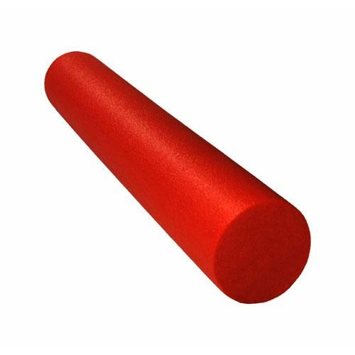 Jfit 20-0636-red 36 in. Basic Foam Roller - Red