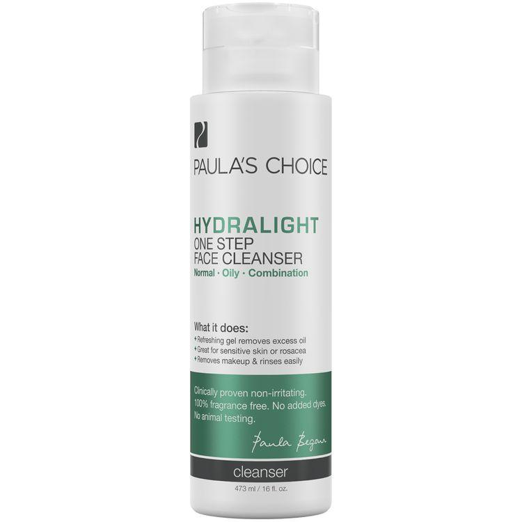 Paula's Choice HYDRALIGHT One Step Face Cleanser
