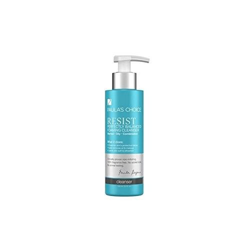 Paula's Choice Resist Perfectly Balanced Foaming Cleanser (190ml) (Pack of 2)