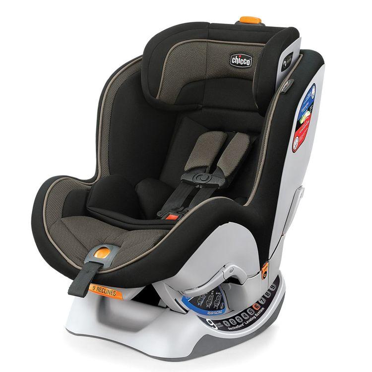 chicco® NextFit Convertible Car Seat
