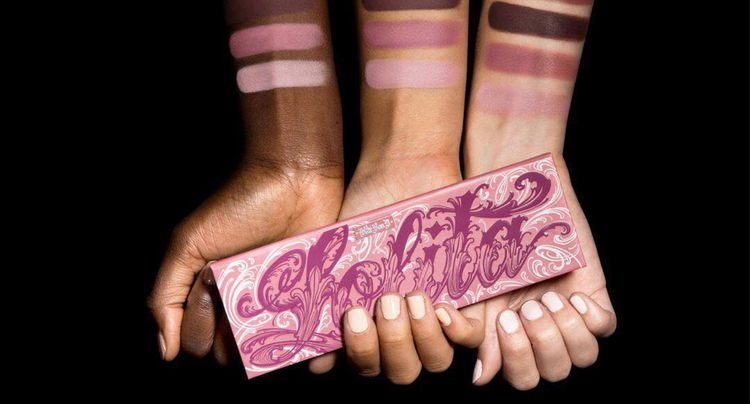 Kat Von D Beauty is Launching an Entire Lolita Collection