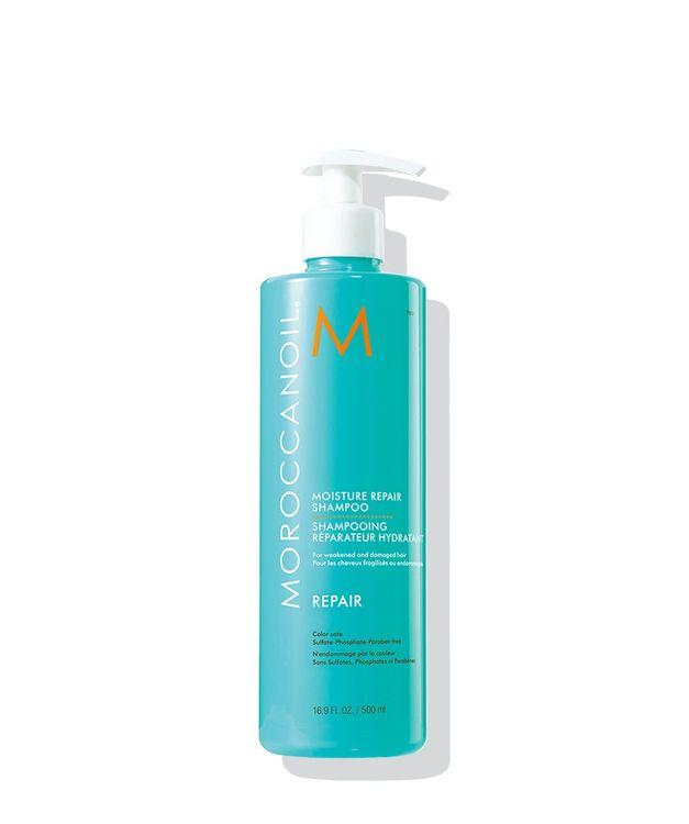 Moroccanoil® Moisture Repair Shampoo