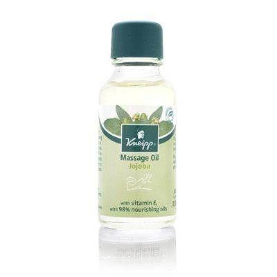 Kneipp NatuRenew Organic Body Oil, .68 oz