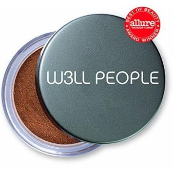 W3LL PEOPLE - All Natural Bio Bronzer (Natural Tan)