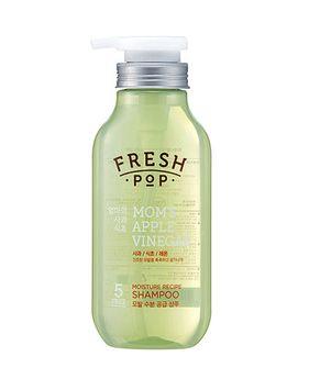 Fresh Pop - Moisture Recipe Shampoo 500ml