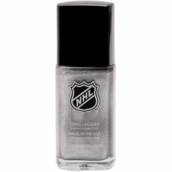 Winnipeg Jets Women's Nail Polish - Silver - No Size