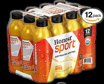 Honest Sport® Organic Orange Sports Drink