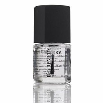 Dr.'s REMEDY Enriched Basic Base Coat Nail Polish, 0.5 Fluid Ounce