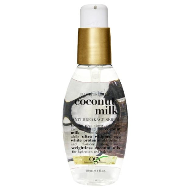 OGX® Coconut Milk Serum