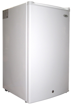 Spt Appliance 3.0 cu. ft. Upright Freezer with Energy Star - White