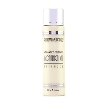 Pharmaskincare Botanica Vit Cleanser, 7 oz/210 ml