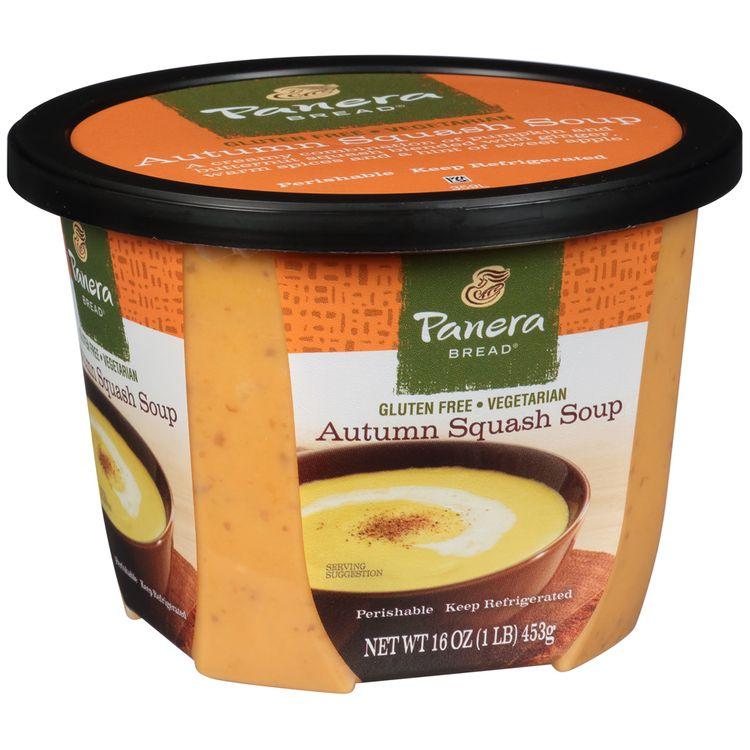 Panera Bread® Autumn Squash Soup
