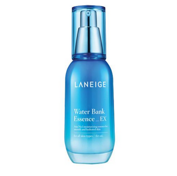 LANEIGE Water Bank Essence Night Care