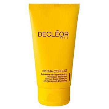 Decléor Aroma Confort Post-Waxing Anti-Hair Regrowth Gel-Cream 125ml - Pack of 6