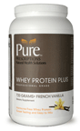 Whey Protein Plus - Pure Prescriptions - 720 Grams - Pumping Up protein - dream