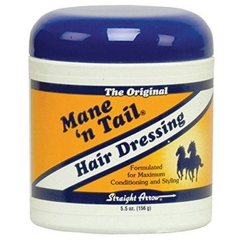 MANE 'N TAIL ORIGINAL HAIR DRESSING 6oz