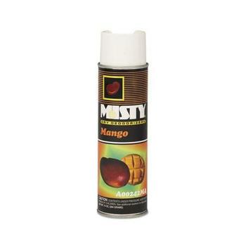 MISTY Handheld Air Sanitizer Deodorizer Mango