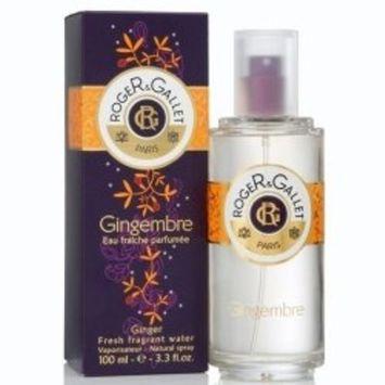 Gingembre (Ginger) Fresh Fragrant Water Spray - 100ml/3.3oz