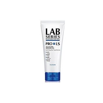 Lab Series Skincare for Men Pro LS All-in-One Body Wash (200ml) (Pack of 6)