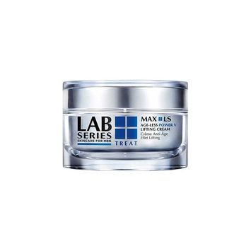 lab series max ls ageless v lift cream, 3.4 ounce