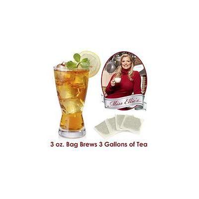 Miss Ellie's Premium Southern Classic Tea Bags (3 oz.)