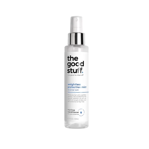 the good stuff® weightless protection mist