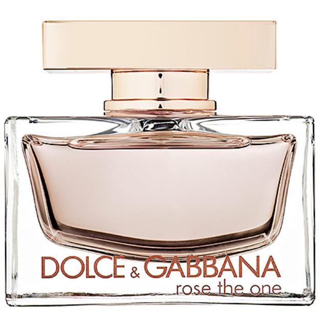 Dolce & Gabbana Rose The One Women's Eau de Parfum Spray