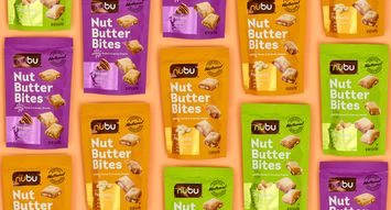 Health 'Nuts,' We've Found Your New Go-To Snack