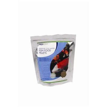 Aquascape Inc Aquascape 98870 500g Premium Cold Water Fish Food Pellets