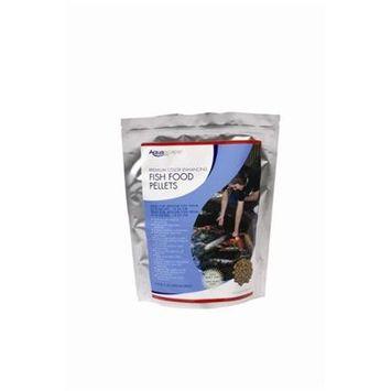 Aquascape Inc Aquascape 98874 1Kg Premium Color Enhancing Fish Food Pellets