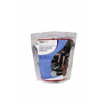 Aquascape Inc Aquascape 98873 500g Premium Color Enhancing Fish Food Pellets